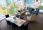 Location vacances Adelaide - Spectacular 2 Br Luxury Apartment-3