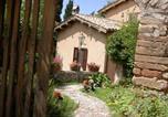 Location vacances Trevi - Agriturismo I Mandorli-2