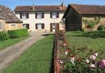 Location vacances Beaumont-du-Périgord - Gîte de Bazeille-3
