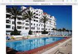 Location vacances Algeciras - Marina Bay Marina Views-4
