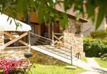 Location vacances La Hiruela - Apartamentos La Posada-1