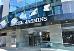 Hôtel Algérie - Jasmins Residence-1