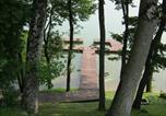 Location vacances Ryn - Biały Domek Nad Jeziorem-2
