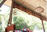 Hôtel Tha Sala - Baan Noi Nornmuan-1