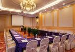 Hôtel Zhongshan - Vienna International Hotel Guangdong Zhongshanbei Station-3