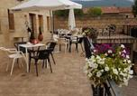 Hôtel Molinos de Duero - Hotel-Residencia Alvargonzález-4