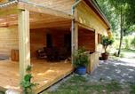 Location vacances Montigny-en-Morvan - Chalet Les Moulins-3