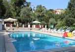 Camping avec Ambiance club Italie - Camping Villaggio Santa Fortunata-1