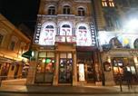 Hôtel Bosnie-Herzégovine - Hostel Check Inn-3
