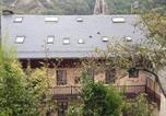 Location vacances Sazos - Villa Eugénie-2
