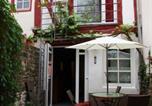 Hôtel Treis-Karden - Ad Monte-1