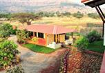 Villages vacances Pune - The Ark Wellness Retreat-3