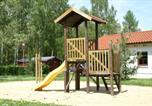 Villages vacances Altenberg - Trixi-Ferienpark Zittauer Gebirge-2