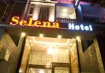 Hôtel Sài Gòn - Selena Hotel-4