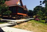 Villages vacances Mai Khao - Ban Mayuree Phuket-2