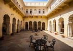Hôtel Nawalgarh - Alsisar Mahal- Heritage Hotel-4