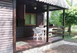 Villages vacances Zamárdi - Garden Szálló Agárd-1