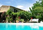 Location vacances Ventenac - Montcabirol Gites-1