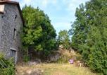 Location vacances La Couvertoirade - Maison de Campagne sur le Larzac-3