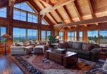 Location vacances Truckee - Glacier Luxury Lodge-1