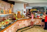 Hôtel Tunisie - Le Zenith Hotel-1