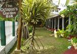 Villages vacances Tangalla - Octopus Garden House-4