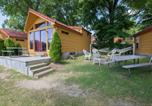 Villages vacances Painesville - Edinboro Lake Resort Cabins-2