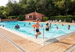 Camping avec Piscine Saint-Tropez - Camping Marina Paradise-1