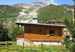 Location vacances Val-d'Isère - Chalet Le Cabri-1