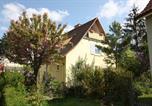 Location vacances Horben - Apartment Schöner Blick-2