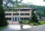 Hôtel Tihany - Mta Ök Balatoni Limnológiai Intézet Vendégháza-1