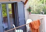 Hôtel Cistella - Cal Sabater D'Ordis-4