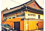 Location vacances Gyeongju - Homonomad Guesthouse-2