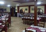 Location vacances Sax - Hostal El Almendros-4