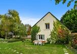 Location vacances Nohant-en-Graçay - Holiday Home La Grange-4