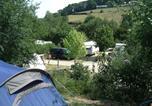 Camping Villefranche-sur-Saône - Flower Camping Le Paluet-2