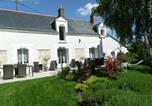 Hôtel Saint-Ouen-les-Vignes - La Haute Champagne en Val de Loire-1