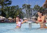 Camping Breuillet - Camping Domaine De Soulac