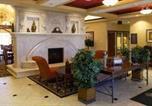 Hôtel Tuscola - Homewood Suites Champaign-Urbana-1