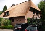 Hôtel Mölln - Landhaus Absalonshorst-4