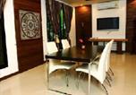 Hôtel Mun Wai - Dharaburee Boutique Hotel-1