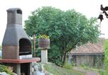 Location vacances Novo Mesto - Vineyard Cottage Tomsic-2