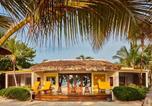 Location vacances  Belize - Villa Amber-3