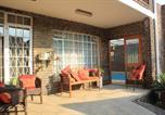 Location vacances Kempton Park - Just Chillax Accommodation-1