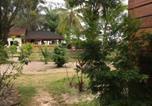 Hôtel Libreville - River Lodge Gabon-4