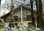 Location vacances Bischofsmais - Ferienhäuser &quote;In der Waldperle&quote;-4