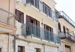 Location vacances San Vito dei Normanni - Myhouse-4