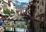 Location vacances Lovagny - Les Bains &quote;Lofts & Lakes&quote;-1