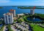 Location vacances Estero - Lovers Key Resort Unit 504 - Canal/Bay Front Condo-1