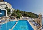 Villages vacances Selçuk - Alkoclar Adakule Hotel - All Inclusive-2